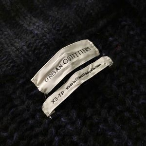 BDG Sweaters - BDG Jesse Oversized Cardigan